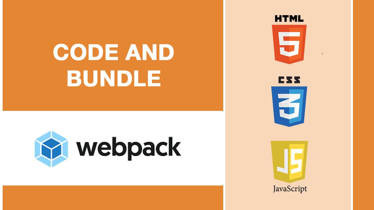 Webpack project example | tnado